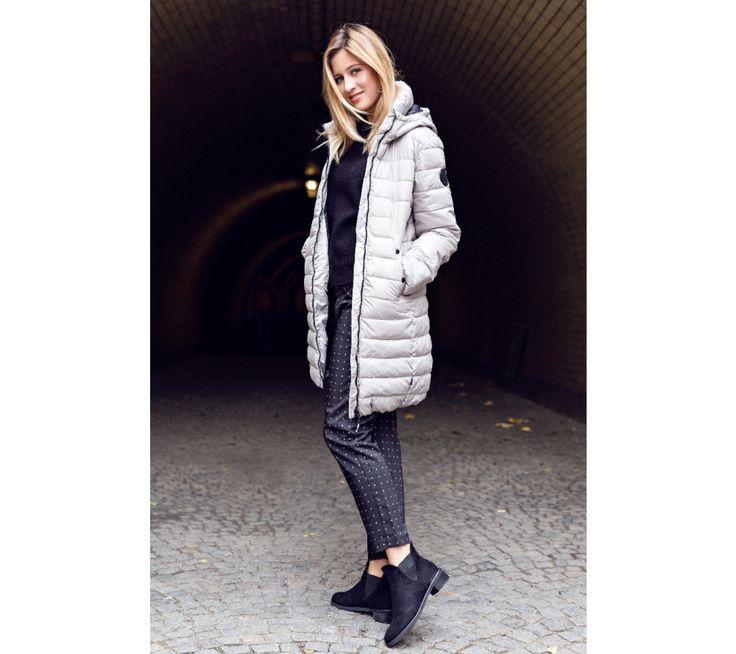 Dámsky kabát Sam 73 | modino.sk #modino_sk #modino_style #style #fashion #lookbook