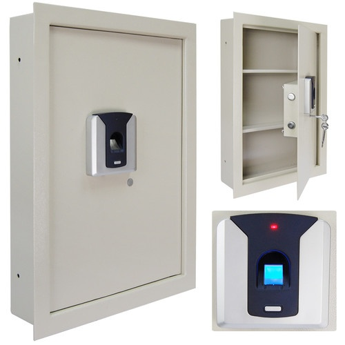 Wall Safes For Homes best 25+ biometric security ideas on pinterest | door locks, smart