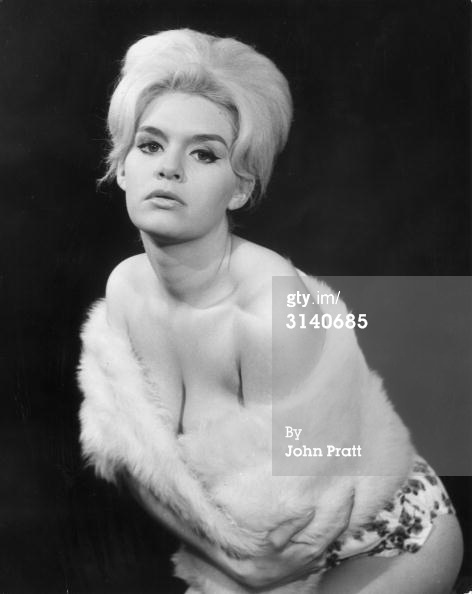 During the late 1960s, White was considered one of the most promising actresses in British cinema. Her problems with alcoholism and substance abuse, as well as unhappy relationships with male stars such as Richard Burton, Frank Sinatra, Oliver Reed and (according to Julian Upton, Paul Burke, hindered her career.
