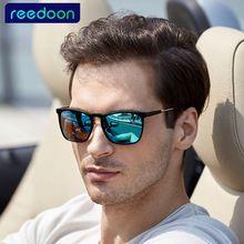 Clásicos de la Moda gafas de Sol Polarizadas de Conducción Hombres/Mujeres Coloridas de Revestimiento Reflectante Lente Gafas Accesorios Gafas de Sol