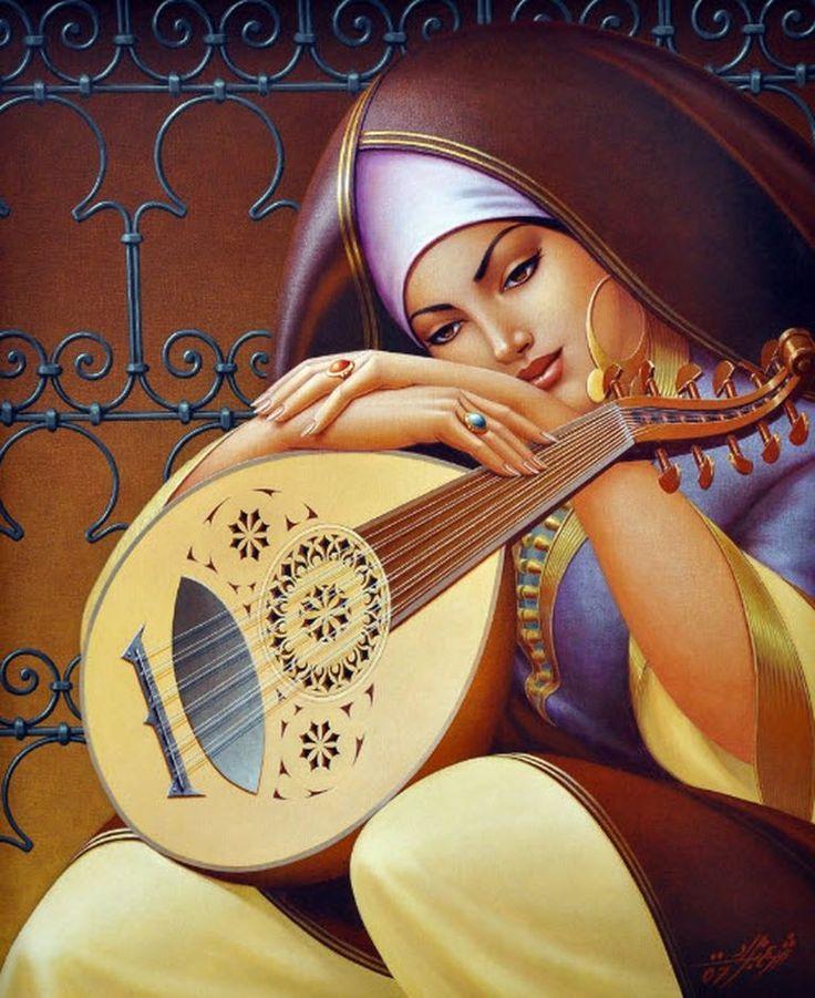 Mourad Chaaba / Songe Eveille