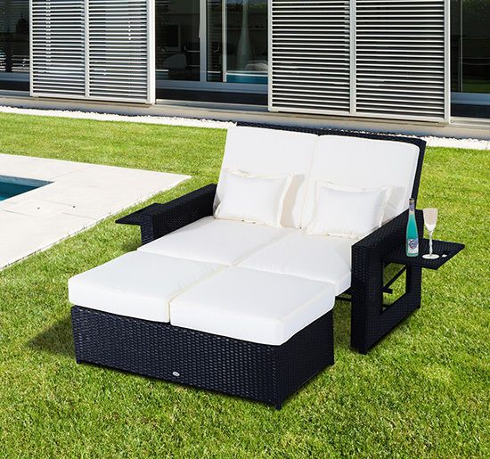 1000 Ideas About Outdoor Daybed On Pinterest Backyards