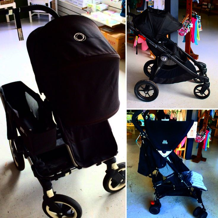 BUGABOO, BABY JOGGER, MACLAREN.  Byron baby shop stocks the best of the best. We make sure we stock only the most practical, organic, ethical and stylish. We make sure it ticks all boxes before we stock it. We do this with out new, second hand, hand made, upcycled, hire and much more. Come in to 2/1 centennial circuit Byron bay to test push one of this prams. www.byronbabyshop.com.au #bugaboo #bugaboodonkey #bugaboocameleon #babyjogger #maclarenbaby #cityselect #babyshop #babystore…