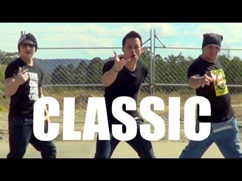 CLASSIC - MKTO Dance Choreography | Jayden Rodrigues - YouTube