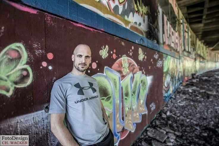 Thanx 2 Christoph Wacker for a great pre-fotoshoot in Munich 😎👏👏👏 #schweppy #fotodesignwacker #fotoshoot