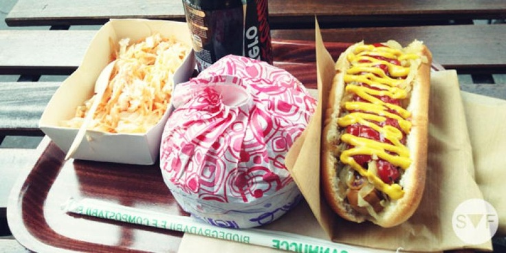 Test de restaurant : East Side Burgers