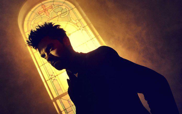 Avance: La segunda temporada de Preacher es tan violenta y divertida como siempre --> http://wp.me/p1vJhz-4IH