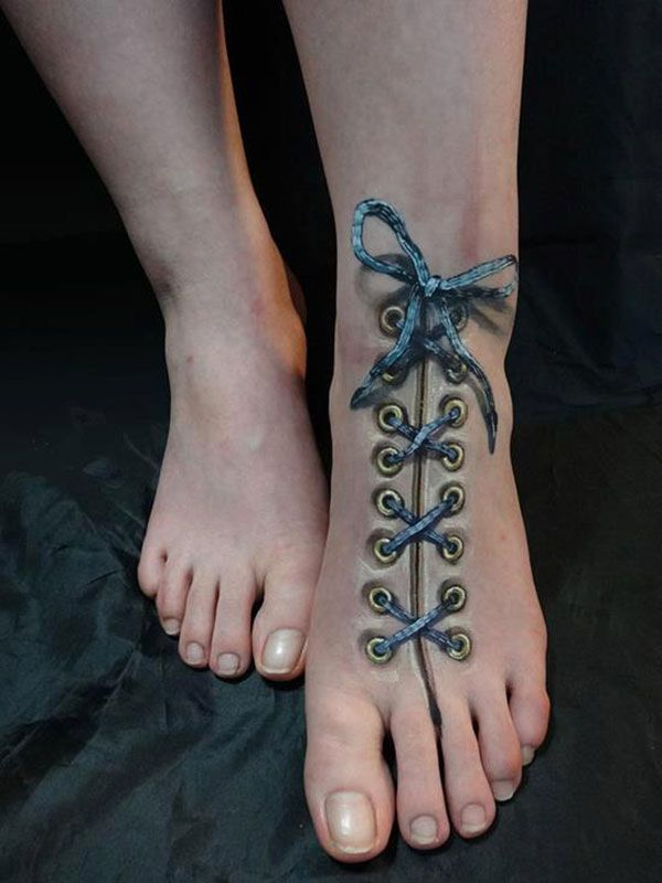40 of the most hyper-realistic tattoos i�ve ever seen