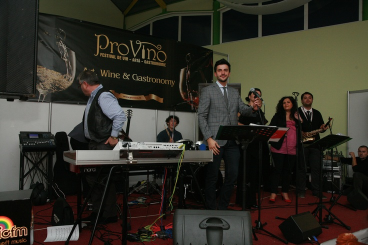 The Grooves Band