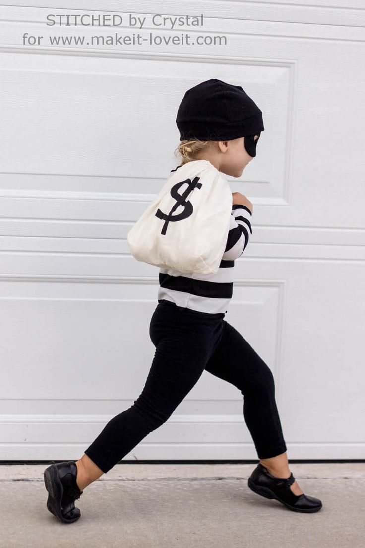 25 Awesome DIY Halloween Costumes for Kids