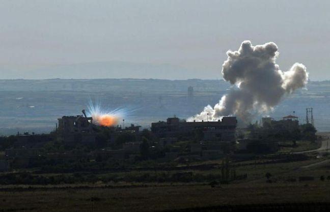 Νέα βομβιστική επίθεση στο Ιράκ με τουλάχιστον 31 νεκρούς: Τουλάχιστον 31 είναι οι νεκροί από την επίθεση βομβιστή αυτοκτονίας που έγινε…