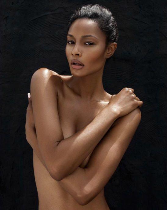 Crystal-Black-Babes Dani Evans - Danielle Evans - Nude -1861