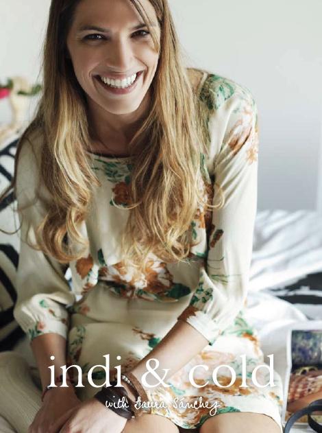 Indi & Cold Winter 2013 - Spain - indiwoman love fashion - EB