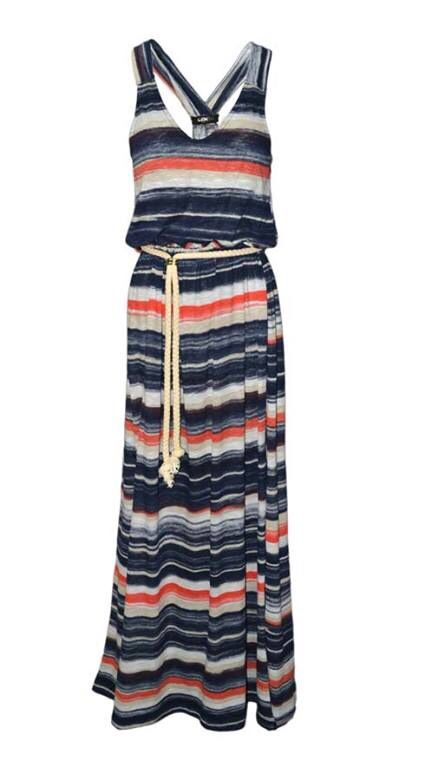 Maxi dress available in Greece! To place an order email us at glow2011k@aol.com