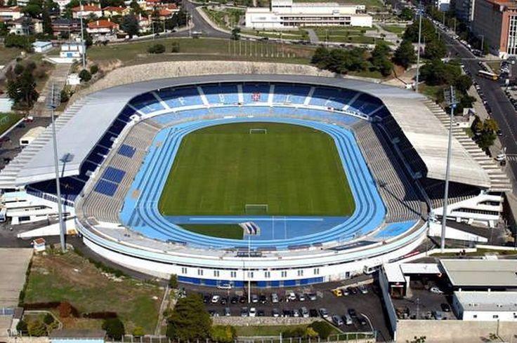 El Estadio del Restelo (en portugués: Estádio do Restelo) es un estadio multiuso de Lisboa, Portugal. Actualmente se utiliza en su mayor parte para partidos de fútbol del equipo Belenenses. El estadio tiene una capacidad para 32.500 espectadores. Fue construido en 1956.