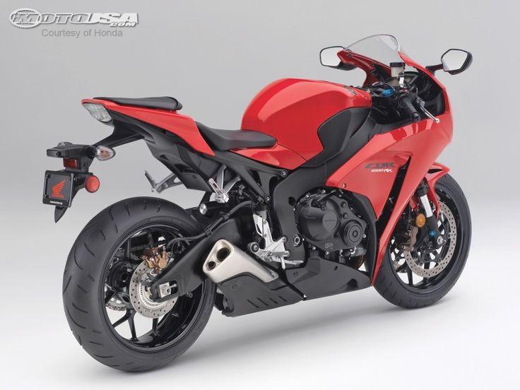Elegant 2012 Honda Cbr1000Rr Design and Style ZVYT -
