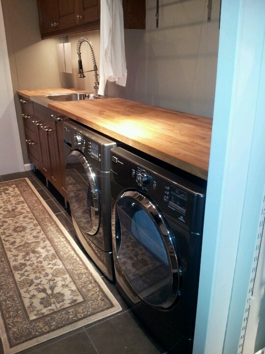 17 Best images about One day... on Pinterest | Galley kitchens ...