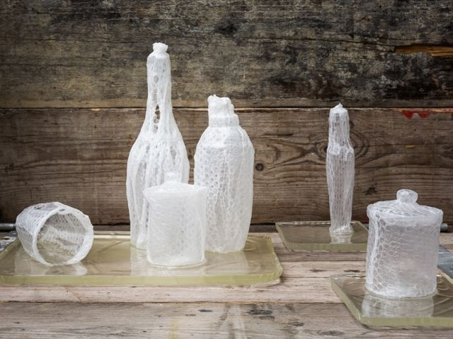 Designers reinvent the banal at The Aram Gallery's Extra Ordinary exhibition - News - Frameweb