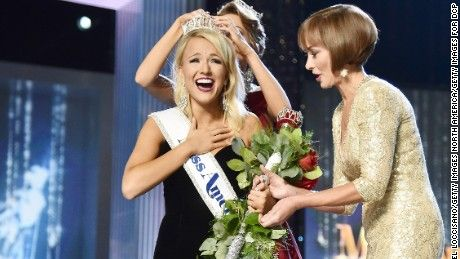 Image result for miss america 2017