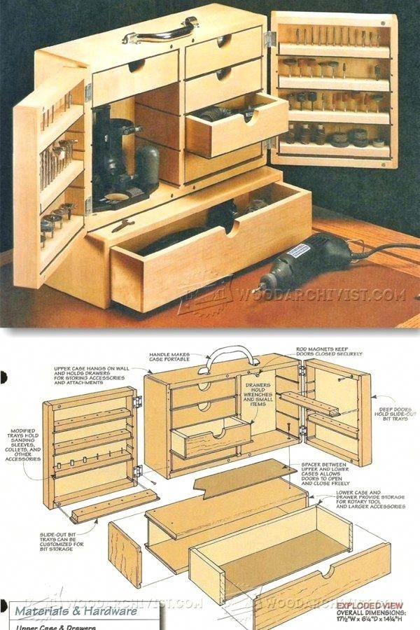 Pin By Geno Weiss On Tool Storage In 2020 Woodworking Plans Toys Woodworking Shop Plans Woodworking Furniture Plans