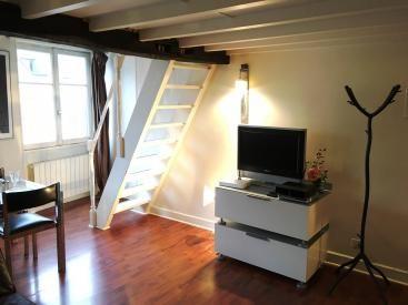 location appartement paris meublé tourisme séjour hébergement hotel