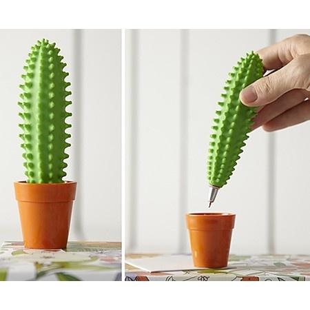 Cactus Pen.