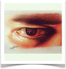 The Eye #1