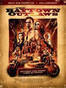 Watch The Baytown Outlaws (2012) Full Movie Free HD Download