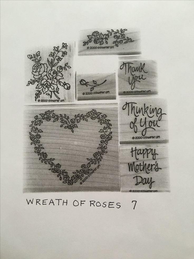 Wreath Of Roses