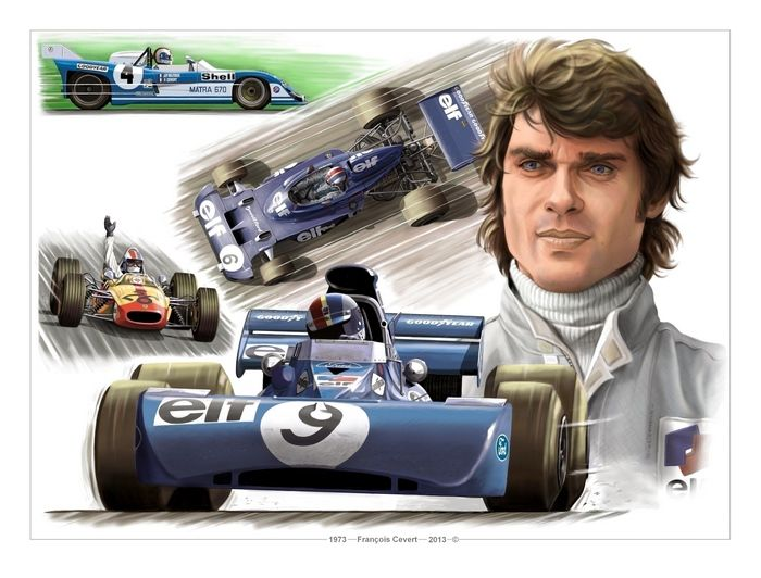 Ostermann Len 984 best motor sport heroes images on poster vintage