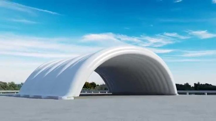 Dryspace Aviation & Marine Hangars A pop up hangar ideal for workshop purposes or simply protecting expensive assets such as Lear and Gulf Stream jets and of course Helicopters. In the Middle East sand in the air is the enemy of all aircraft so protect your machines to save on extensive maintenance
