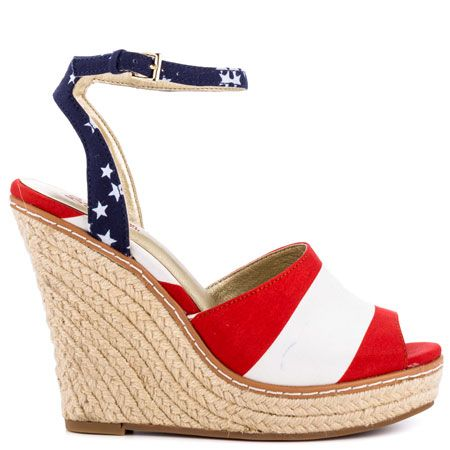 american wedge