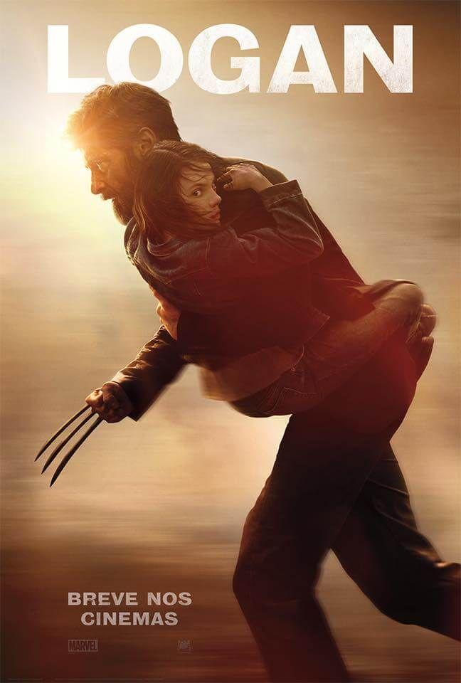 'Logan', situado em 2024, Logan e o Professor Charles Xavier devem lidar com a perda..