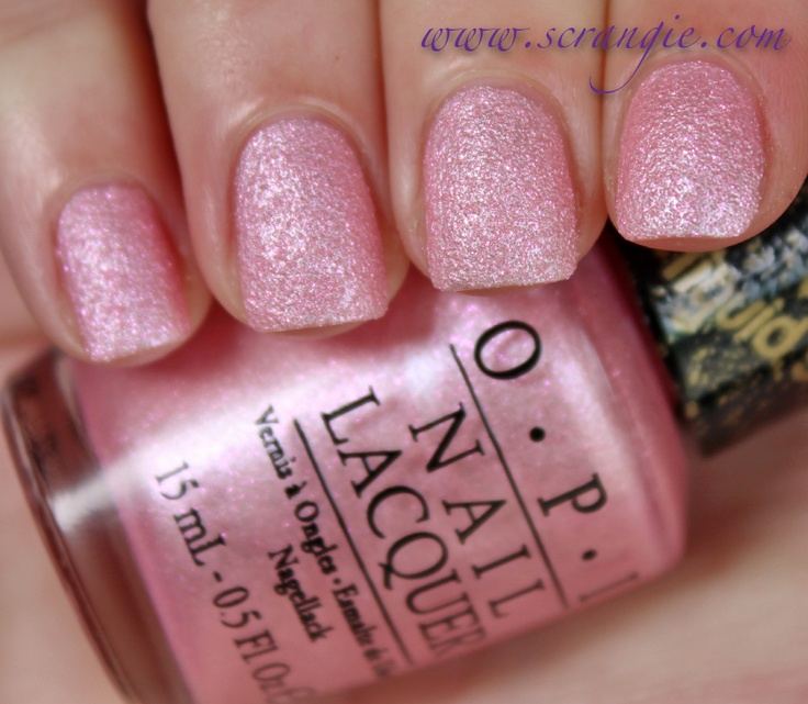 Opi Pink Shimmer Nail Polish: 17 Best Ideas About Sand Collection On Pinterest