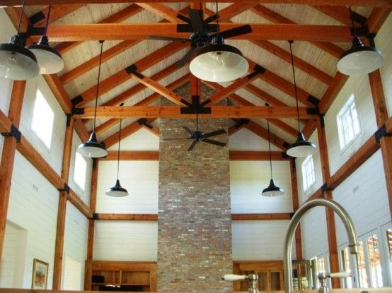 Best 25 roof truss prices ideas on pinterest barn for Exposed trusses cost