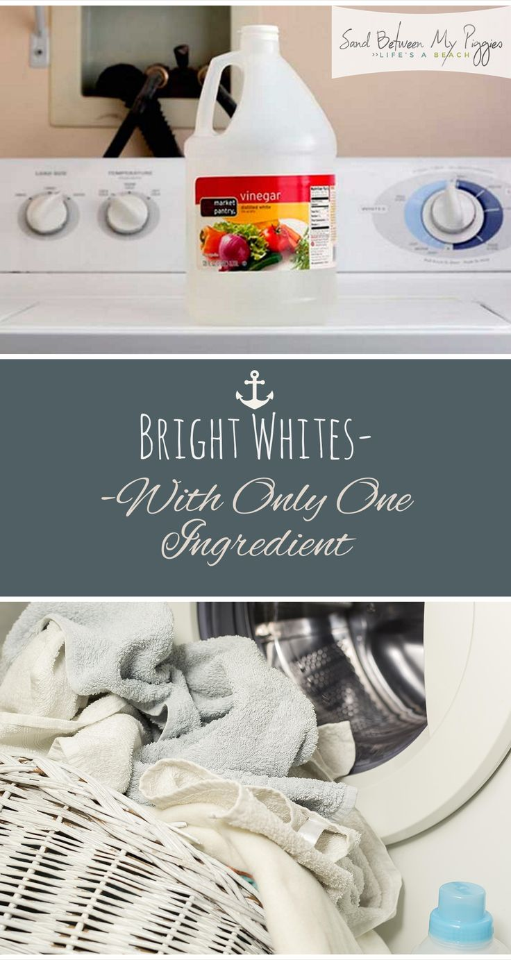 How to Whiten Clothes, How to Easily Whiten Clothes, Natural Ways to Whiten Clothing, Laundry Tips and Tricks, Quick Ways to Whiten Clothes