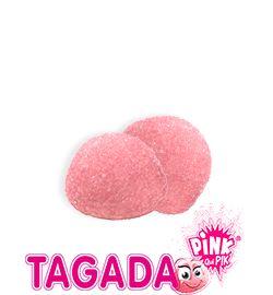 HARIBO : Les bonbons TAGADA !