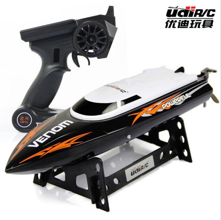 The new 2.4 G remote control boat, sailing model The simulation speed boats,Gifts for children Дистанционное Управление Лодка