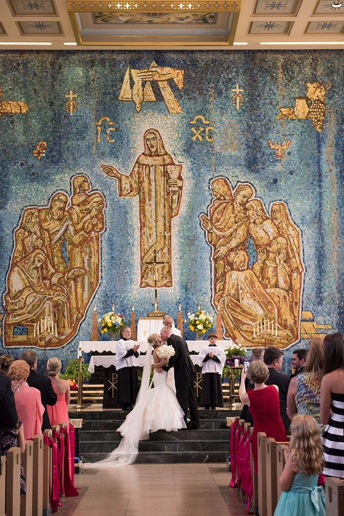 outdoor wedding ceremony sites in akron ohio%0A Courtney  u     Brock u    s Tropical Fairy Tale Wedding as seen on  RealWeddings TodaysBride com