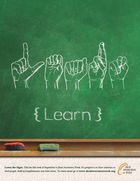 Benefits of Learning Sign Language at An Early Age | Lead ...