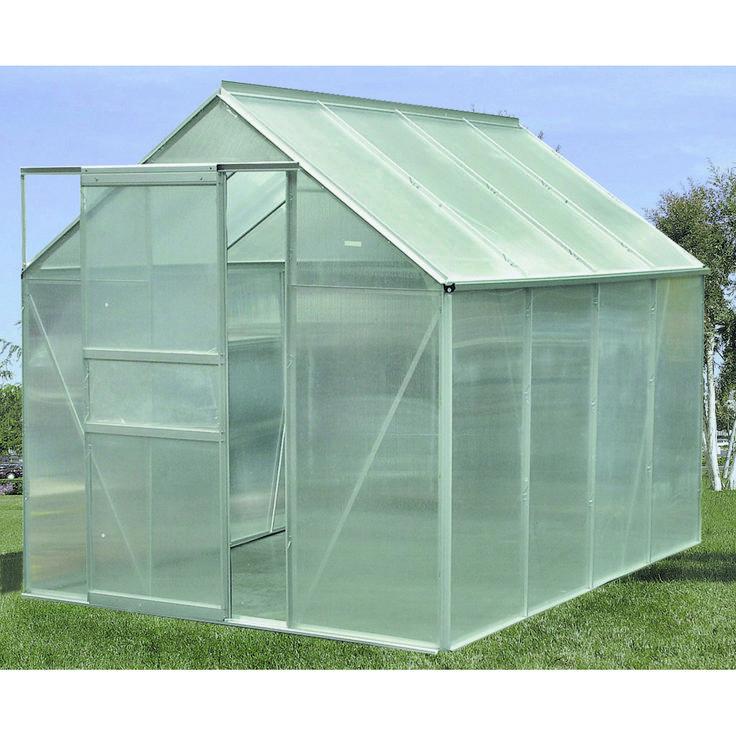 Best 25 Small Greenhouse Kits Ideas On Pinterest