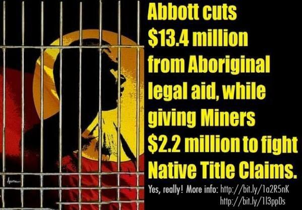 CUTS BY LIBERALS https://winstonclose.wordpress.com/2015/03/26/mr-abbott-i-am-not-a-commodity-written-by-marta-woolford/