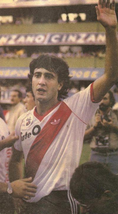 El Beto Alonso.