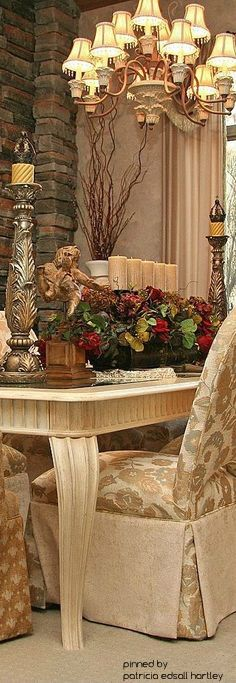 Best D Tuscan Images On Pinterest Tuscan Style Interior