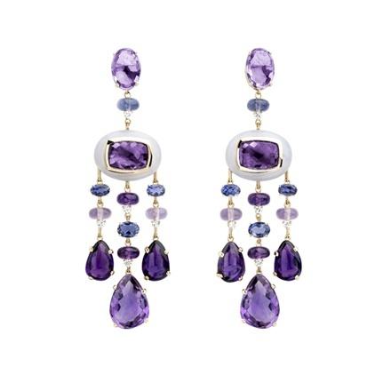 Earrings by Antonini