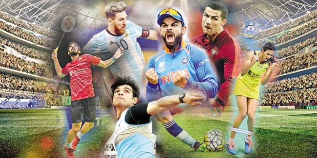 Latest Telugu Sports News | Telugu Sports News| Sports Schedule | Cricket News - Eenadu