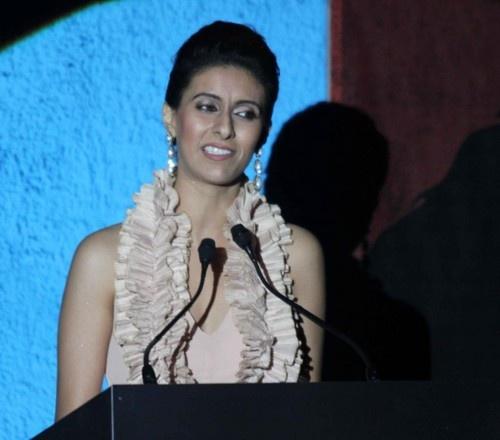 Star India's Reality TV Show 'India's Dancing Superstar' Press Conference - Riteish Deshmukh, Geeta Kapoor, Ashley Lobo