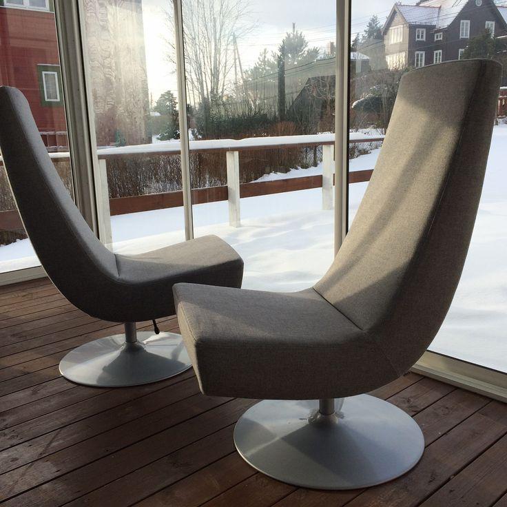 FINN – Design stoler