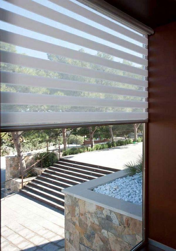 17 meilleures id es propos de rideaux de fen tre de. Black Bedroom Furniture Sets. Home Design Ideas