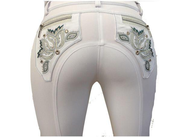 Italian Fashion and Equestrian Sport – The Perfect Partners     (I Wish)